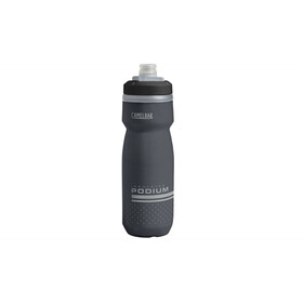 CamelBak Podium Chill Gourde 620ml, black